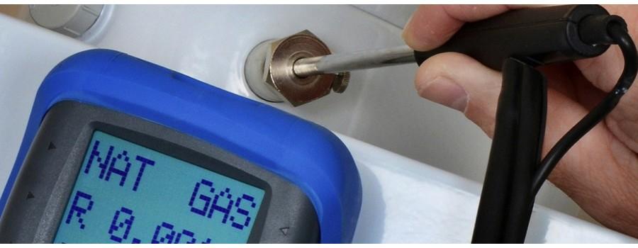 Analizzatore fumi caldaia per l 39 efficienza energetica arw for Controllo fumi caldaia