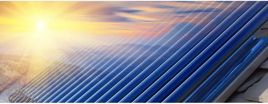 Solarimetri