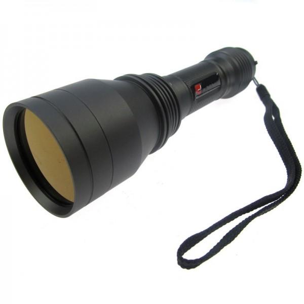 lampada per ispezione ai raggi ultravioletti arw 722