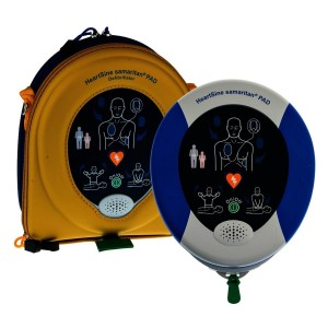 Defibrillatore ad accesso pubblico DAE PAD350P