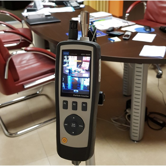 Funzione telecamera ARW-9880