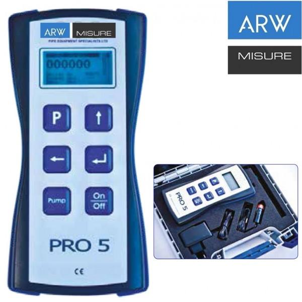 analizzatore ossigeno portatile digitale